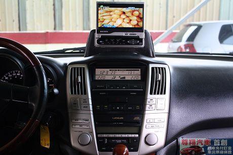 Lexus 凌志 RX 330 照片5