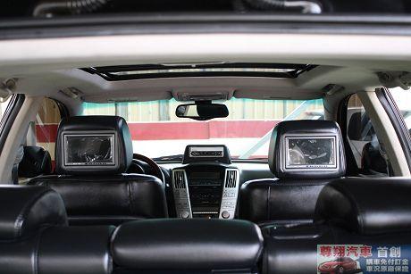 Lexus 凌志 RX 330 照片6