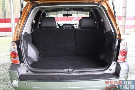 Ford 福特 Escape 照片6