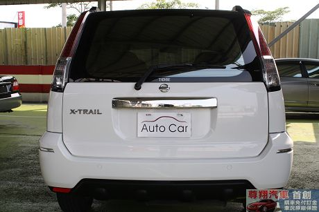 Nissan 日產 X-Trail 照片6