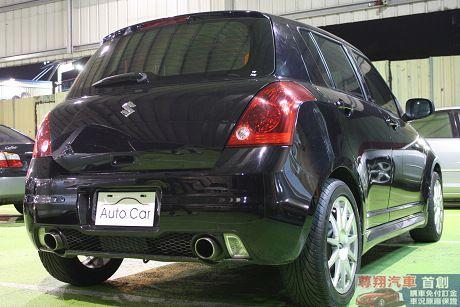 Suzuki 鈴木 Swift 照片10