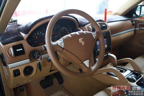 Porsche 保時捷 Cayenne 照片4