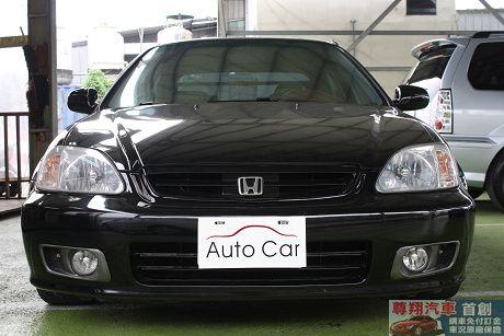 Honda 本田 CV3 K8 照片2