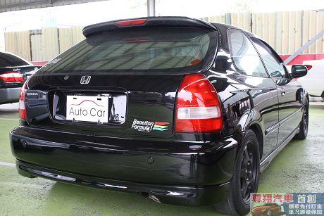 Honda 本田 CV3 K8 照片9