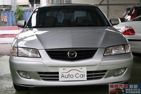 Mazda 馬自達 Capella 照片2