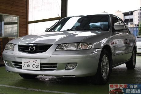 Mazda 馬自達 Capella 照片3