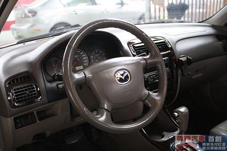 Mazda 馬自達 Capella 照片5