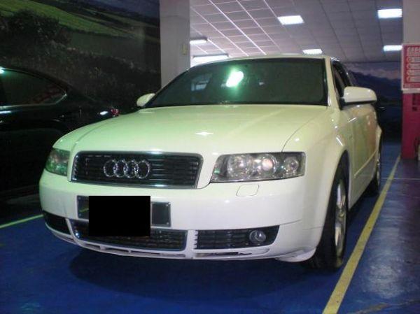 Audi 奧迪 A4 照片1