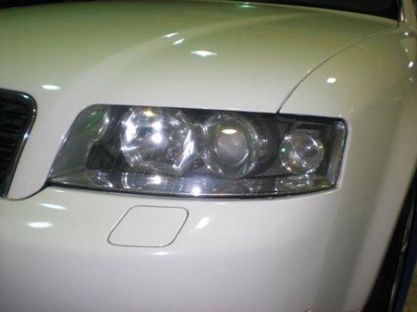 Audi 奧迪 A4 照片6