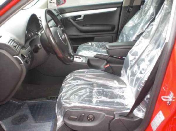 Audi 奧迪 A4 照片2