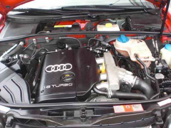 Audi 奧迪 A4 照片7