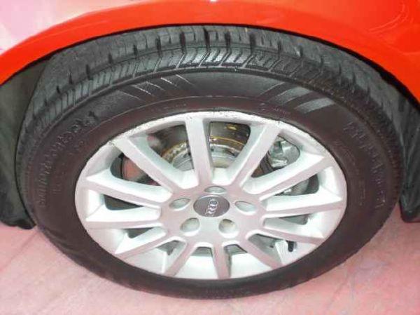 Audi 奧迪 A4 照片8