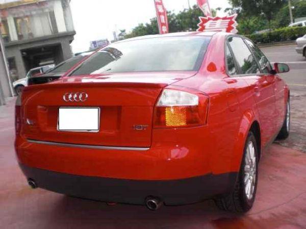 Audi 奧迪 A4 照片10