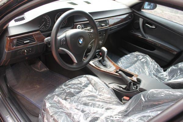 BMW 寶馬 320I 照片2