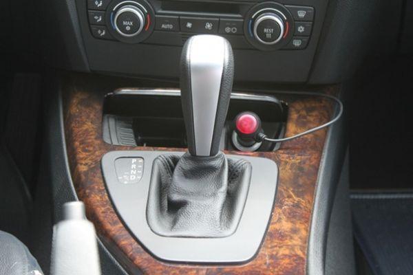 BMW 寶馬 320I 照片6