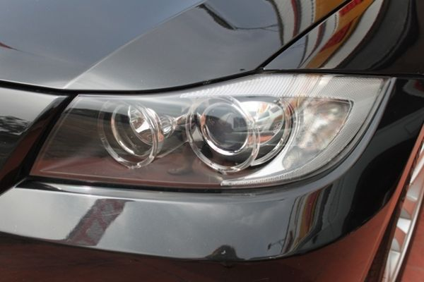 BMW 寶馬 320I 照片7