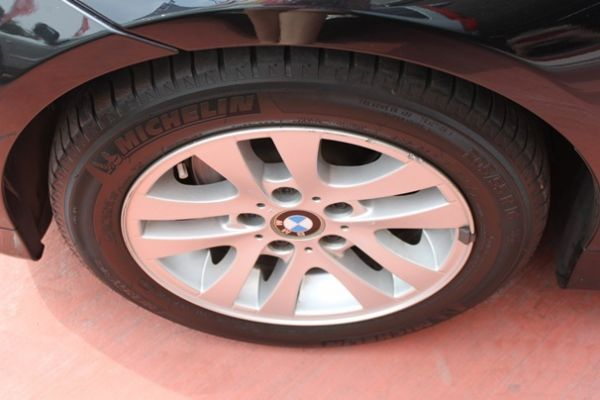 BMW 寶馬 320I 照片8