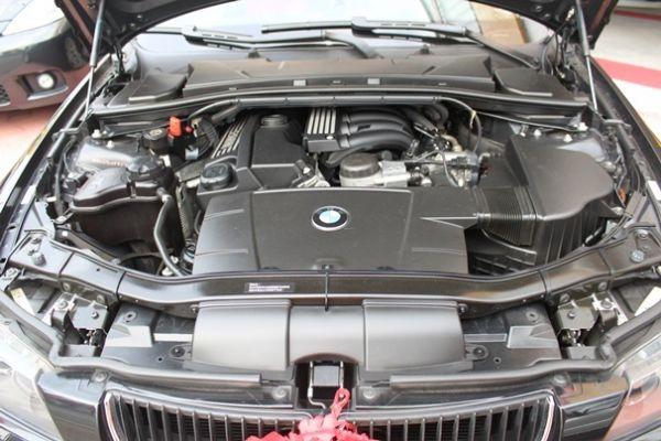 BMW 寶馬 320I 照片9