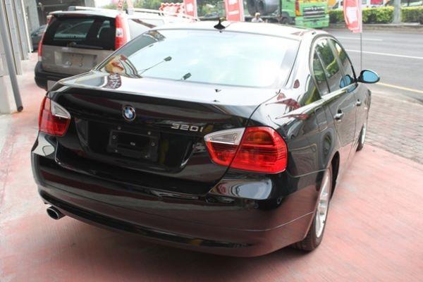BMW 寶馬 320I 照片10