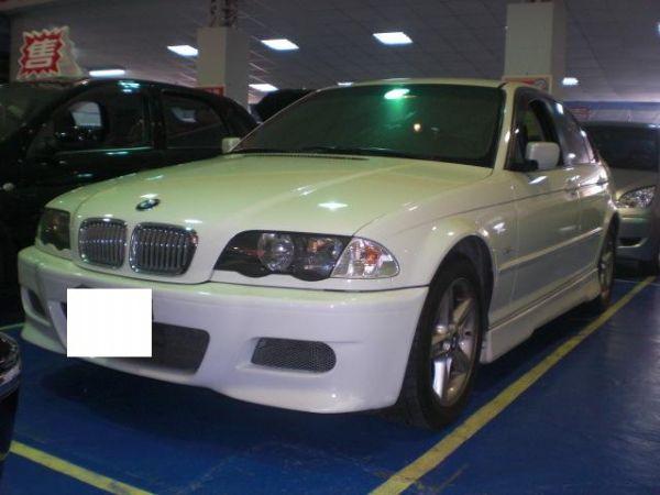 BMW 寶馬 318 照片1