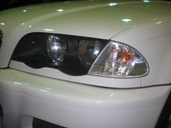 BMW 寶馬 318 照片6