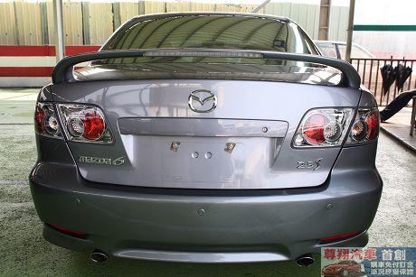 Mazda 馬自達 6S 照片4