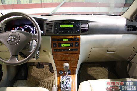 Toyota豐田 Altis 照片7