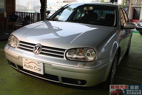 VW 福斯 Golf 照片3