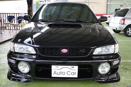 Subaru 速霸陸 Impreza G 照片2