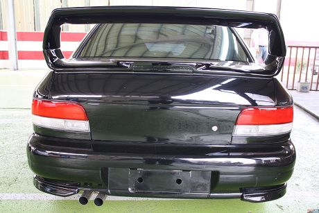 Subaru 速霸陸 Impreza G 照片4