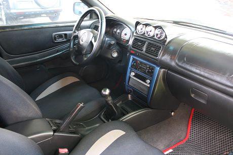 Subaru 速霸陸 Impreza G 照片9