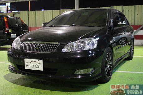 Toyota豐田 Altis 照片3