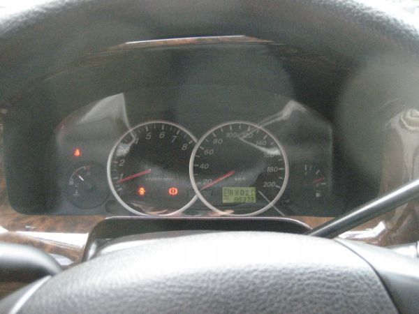 SUM聯泰汽車~2004年 邱比特 照片3