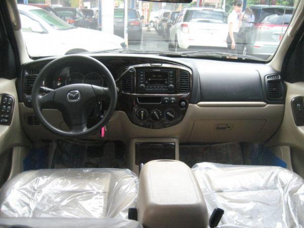 SUM聯泰汽車~2004年 邱比特 照片5