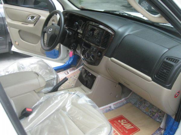 SUM聯泰汽車~2004年 邱比特 照片6