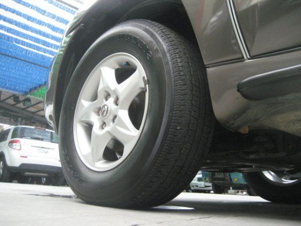 SUM聯泰汽車~2004年 邱比特 照片8