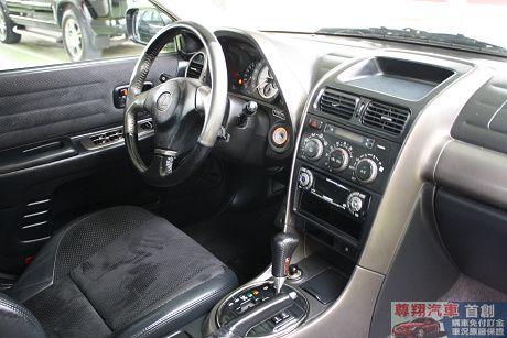 Lexus 凌志 IS 200 照片9