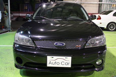 Ford 福特 Tierra RS 照片2