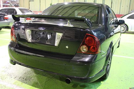 Ford 福特 Tierra RS 照片5