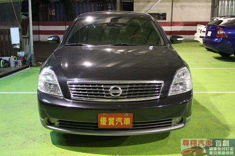 Nissan 日產 Teana 照片3