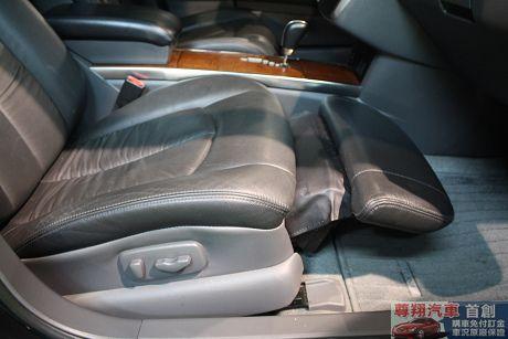 Nissan 日產 Teana 照片7