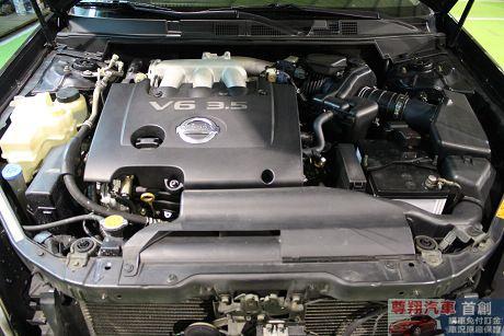 Nissan 日產 Teana 照片8