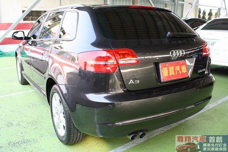 Audi 奧迪 A3 TDI 照片2