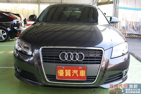 Audi 奧迪 A3 TDI 照片4