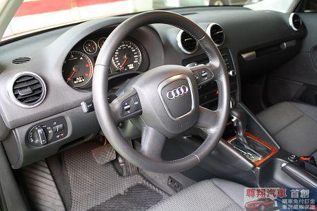 Audi 奧迪 A3 TDI 照片5