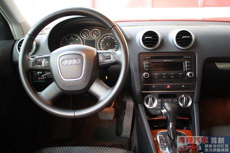 Audi 奧迪 A3 TDI 照片7