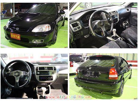 Honda 本田 CV3 K8 照片1