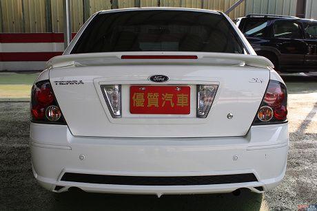 Ford 福特 Tierra XT 照片4