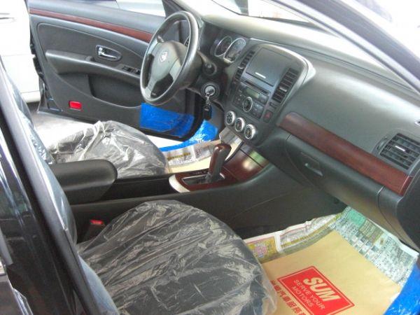SUM聯泰汽車~2009型式 青鳥 照片6