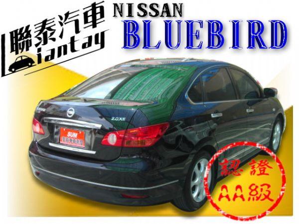 SUM聯泰汽車~2009型式 青鳥 照片10